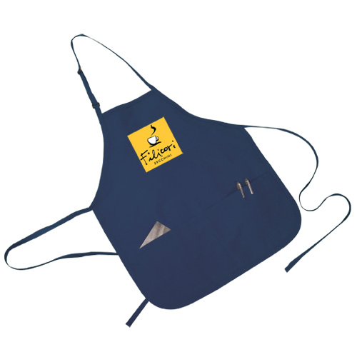 DELUX 2 POCKET APRON