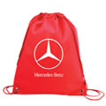 SIMPLE NON WOVEN DRAWSTRING BACKPACK