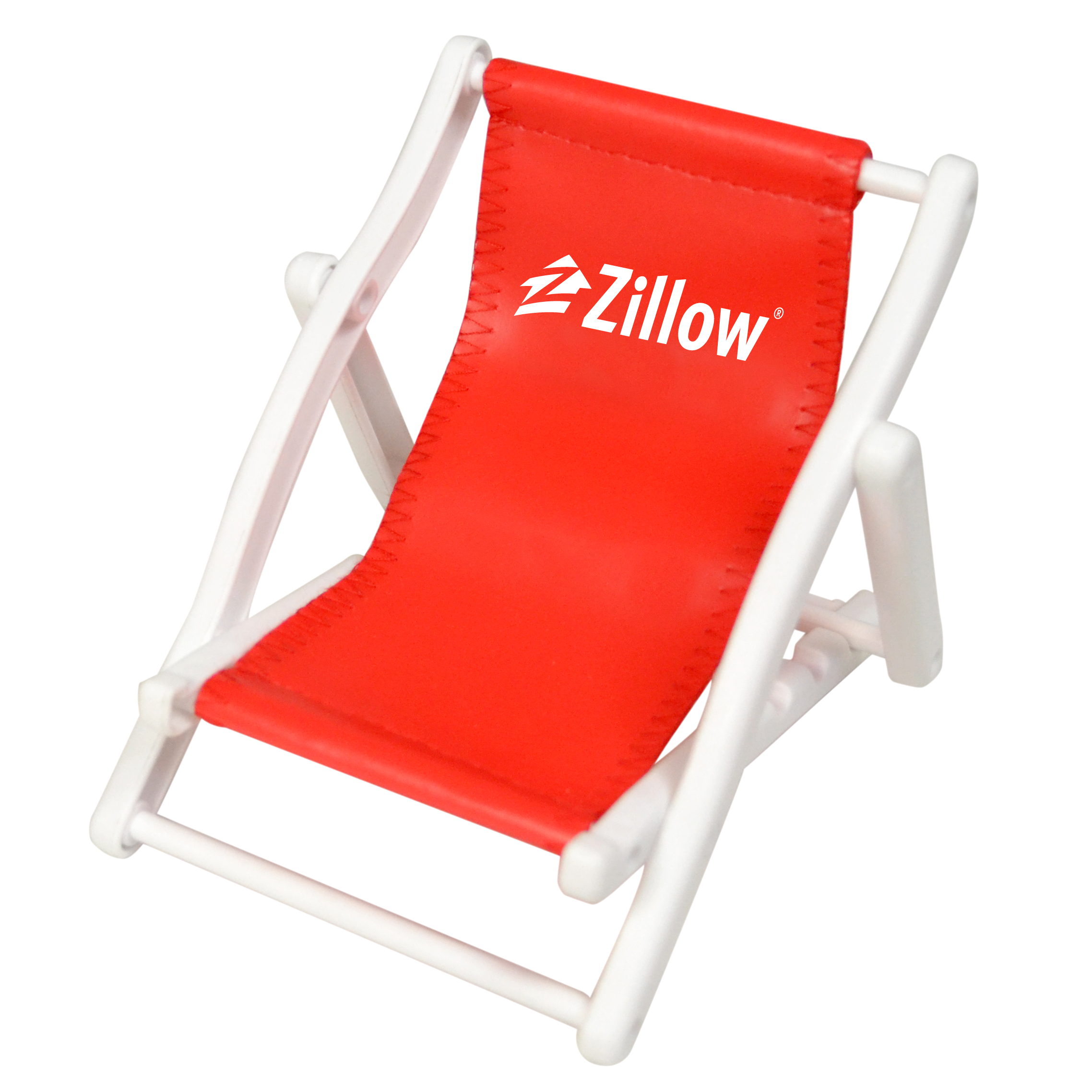 BEACH CHAIR CELL PHONE HOLDER