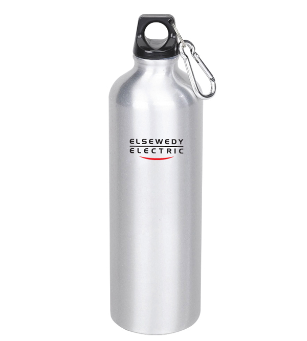 RESERVOIR STAINLESS STEEL WATER BOTTLE