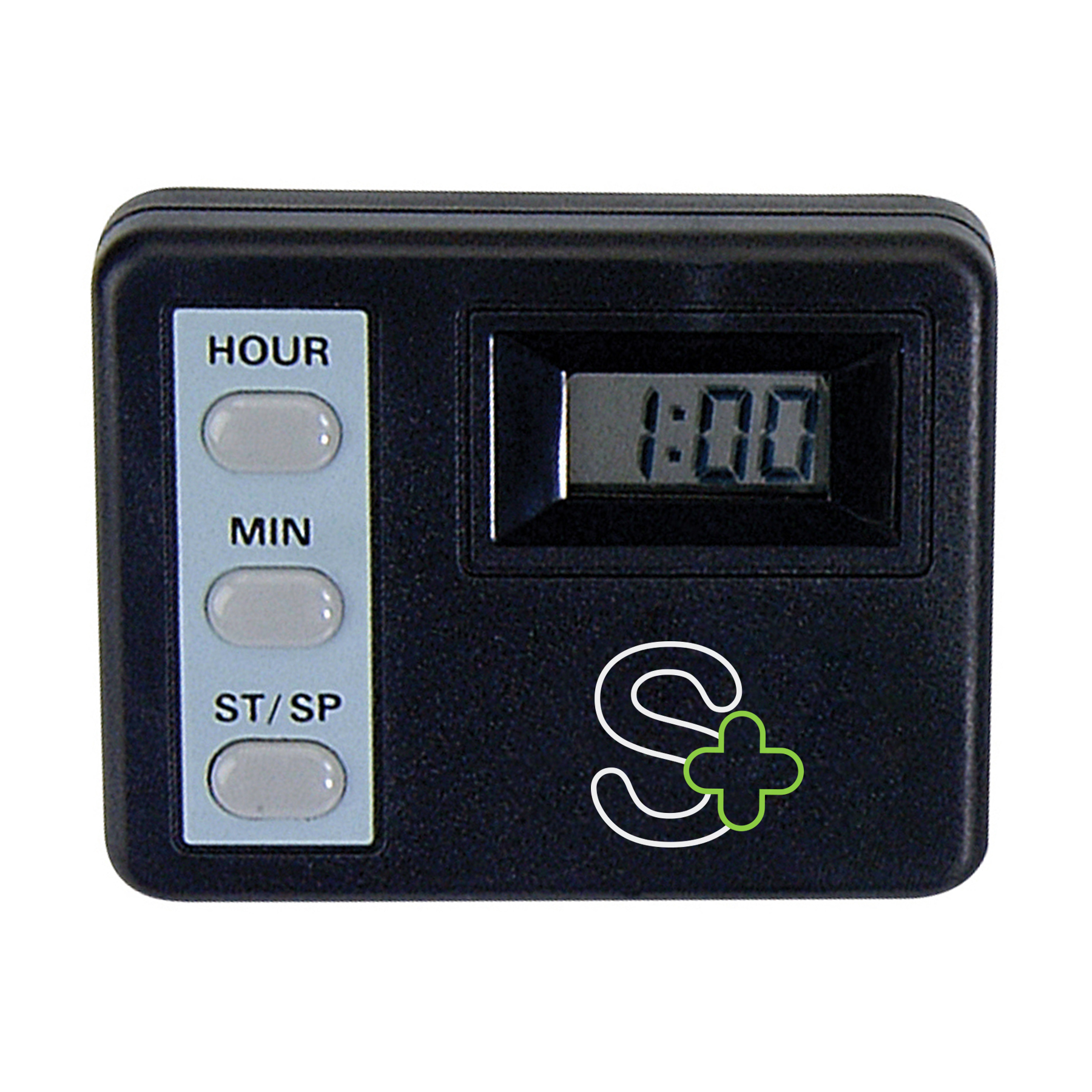 DIGITAL COUNT TIMER