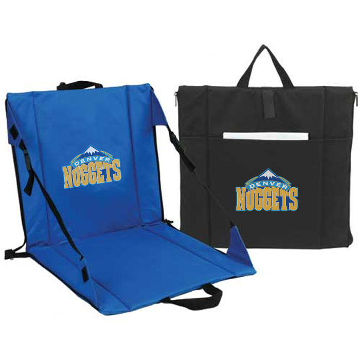 CONVERTIBLE STADIUM CUSHION & TOTE BAG